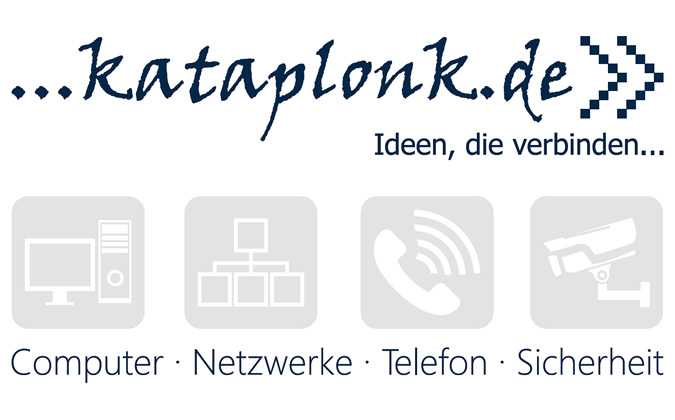 ...kataplonk.de - Datentechnik