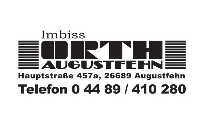 Imbiss Orth