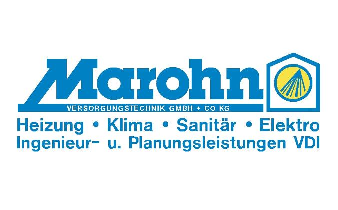 Marohn Versorgungstechnik GmbH & CO.KG