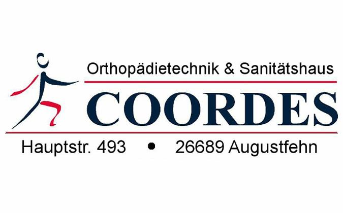 Orthopädietechnik Coordes