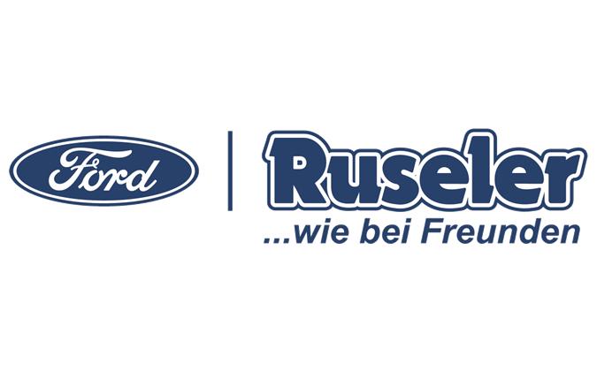 RUSELER FORD – AVIA